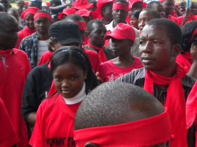 Malawians to demonstrate against government on July 20