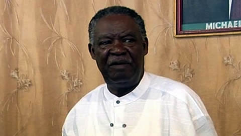 Sata dates Chipata, connives with MMD ministers