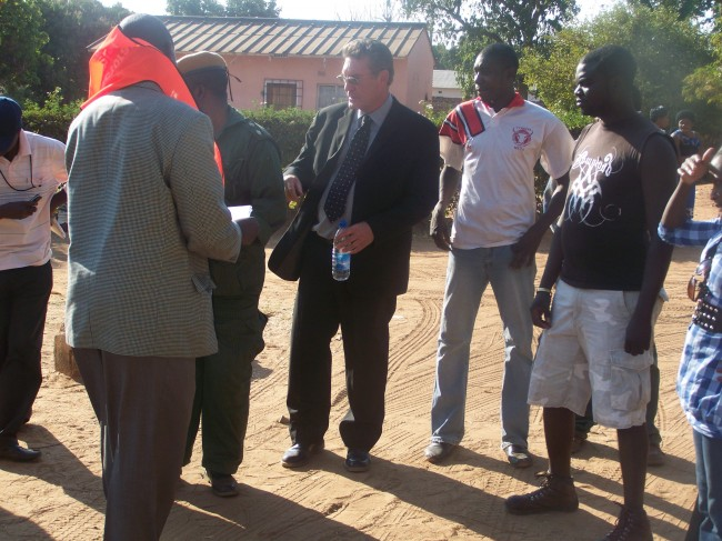 MMD candidates vow to wrestle Southern province from UPND