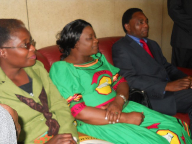 HH confident of victory in forthcoming polls