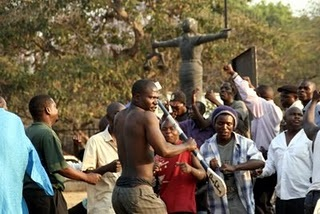 PF maintains it will retalliate with violence
