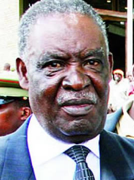 Sata is not normal, says Gregory Chifire