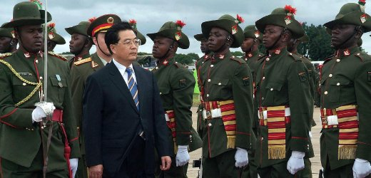 The rise and rise of China in Zambia