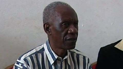 Nawakwi says MMD can cause post-election crisis