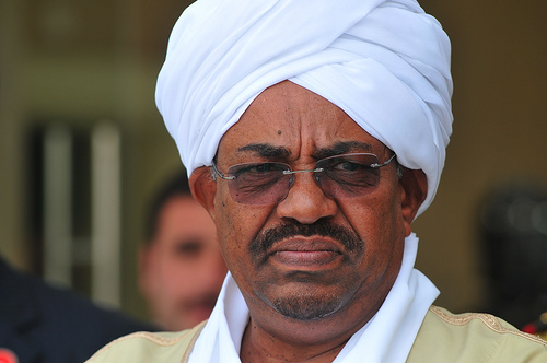 Malawi urged to arrest Sudanese President al-Bashir or bar his entry