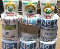 Mealie-meal prices to reduce this week- Millers association
