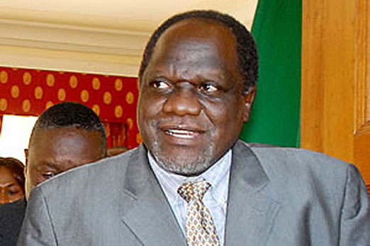 Sata appoints Mpombo envoy to Nigeria