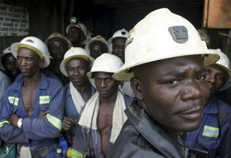 November 9 power failure left one miner dead