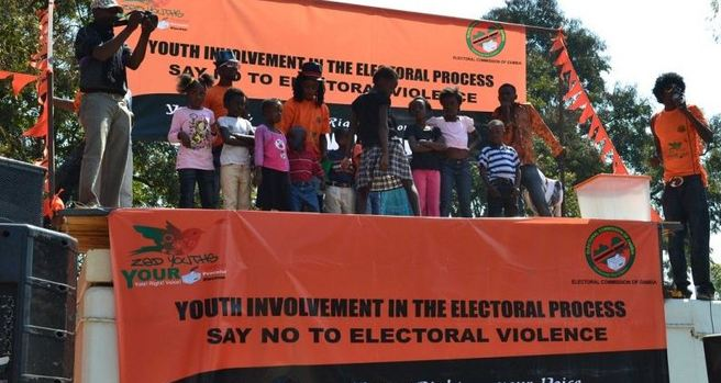 Ballots for bye-elections already in the country-ECZ