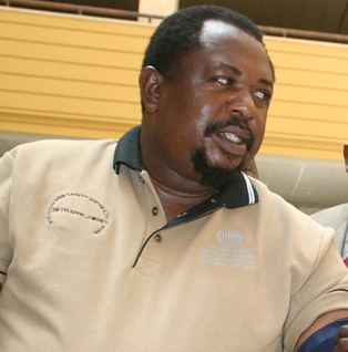 Police to question Liato on the K2 billion found at his farm