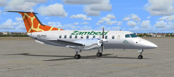 Zambezi airline goes to court over suspended licence