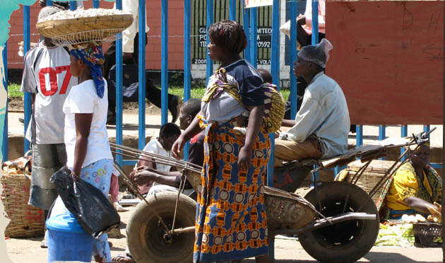SA's New Age: Zambia's poor still waiting for change after Sata's 90 days