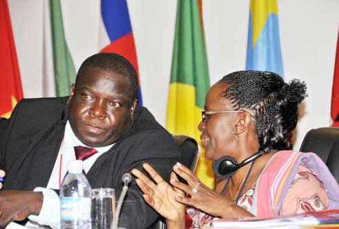 Kambwili upset with Watchdog, Muvi Tv over Sata's misconduct in Uganda