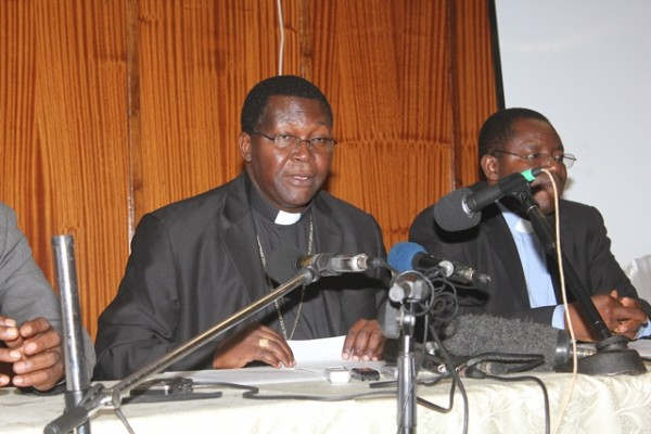 Catholic Bishops January 2012 pastoral statement in full