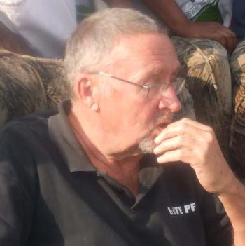 MMD to go to court over Guy Scott's legality as vice-president