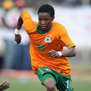 Zambia demolishes Senegal to lead group A