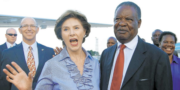 Sata vows to protect MMD rebel MPs