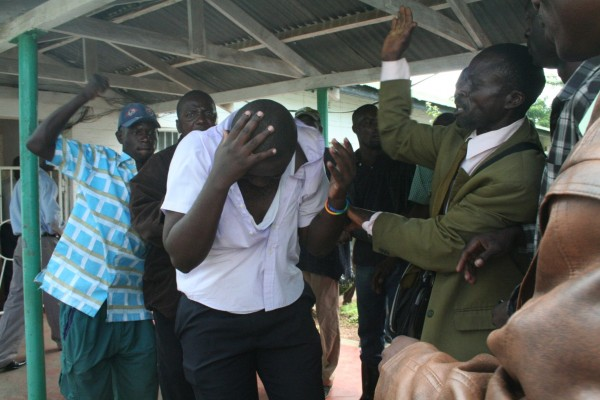 Irate Kabwe farmers beat up DMAZ officers over inputs and cash
