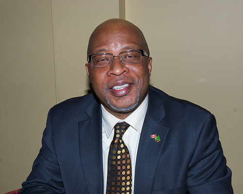 Nevers Mumba wonders why Sata feels threatened by him