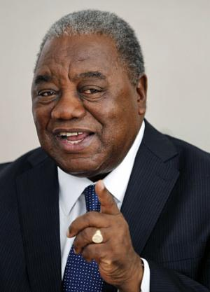 RB deserves to be honoured, says UPND