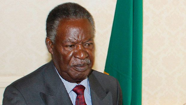 Tembo asks Sata to stop 'wooing' Indians while on holiday to come deal with Barotseland