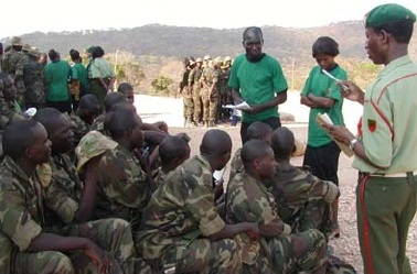 PF government sending soldiers to Mongu ahead of Barotse national meeting