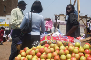 ZACA hails Govt move to punish people who buy from vendors