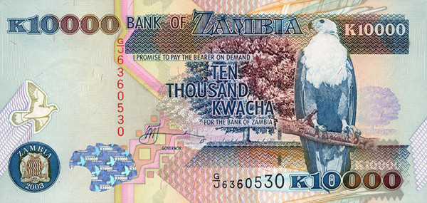 Zambia Tourism Board says depreciating of Kwacha is good for Zambia