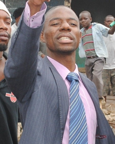 PF deputy minister arrested for pretending to be a qualified accountant