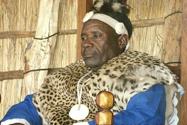 Nkoyas crown and proclaim their own paramount chief, want Lozi chiefs out