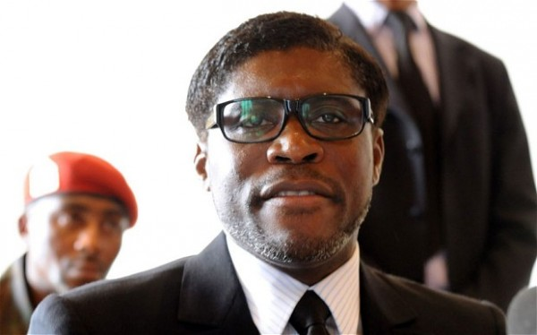 Africa's longest serving dictator Obiang Nguema appoints son as vice-president