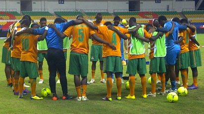 Chipolopolo slip out of top five ‎on Fifa rankings