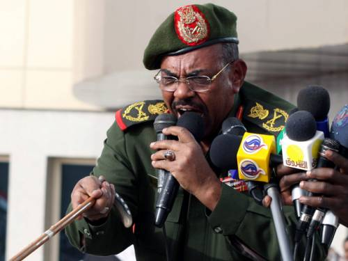 Wanted Omar al-Bashir's envoy in Zambia refutes HH revelations