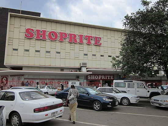 Only 11 Zambians hold senior positions in Shoprite stores