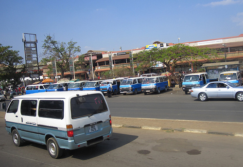 Bus fares for all routes in Lusaka incresed due to minimum wage