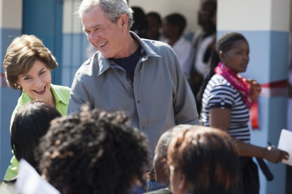 USA embassy compiling report on Sata's humiliation of George Bush