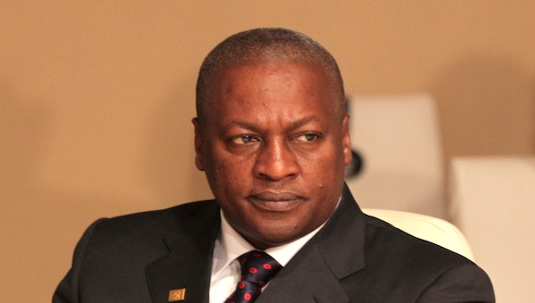 President of Ghana dies after denying illness for months