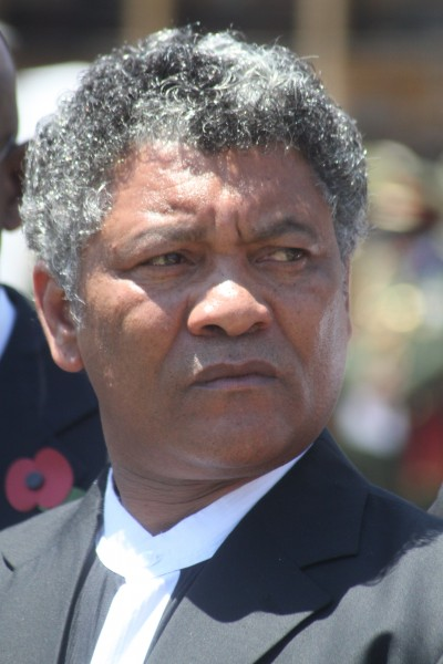 Given Lubinda in trouble for 'selling' Livingstone