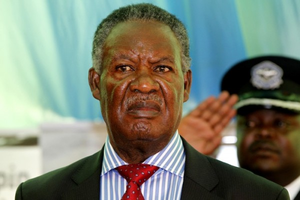 Sata accuses RB and cronies of trying to divide Zambia on ethinic lines