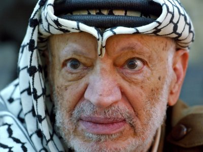 Yasser Arafat was poisoned – laboratory