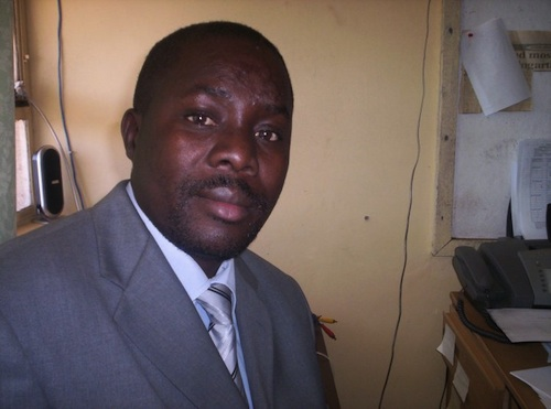 Seasoned Evelyn Hone Journalism Lecturer Loses Job over Hichilema