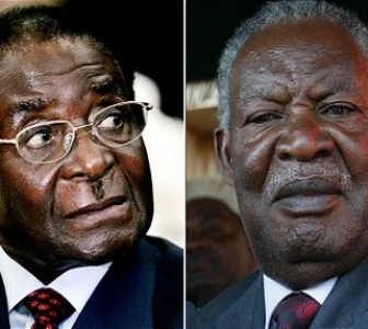 Mugabe, only president who has ever visited Sata coming again