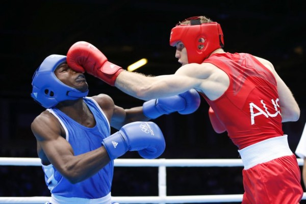 Choombe punched out as Zambia's reps at Olympics disappoint