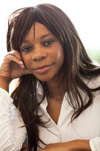 Dambisa Moyo says investors scared to invest in Zambia currently