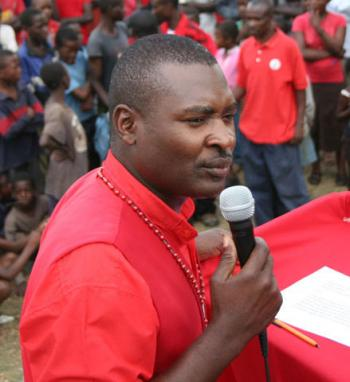 I am around but journalists don't ask me – Frank Bwalya