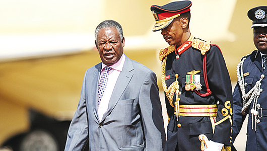 Sata finally plans press conference?