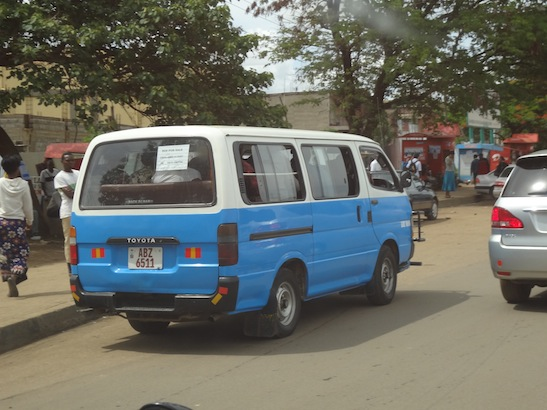 Bus operators effect new fares