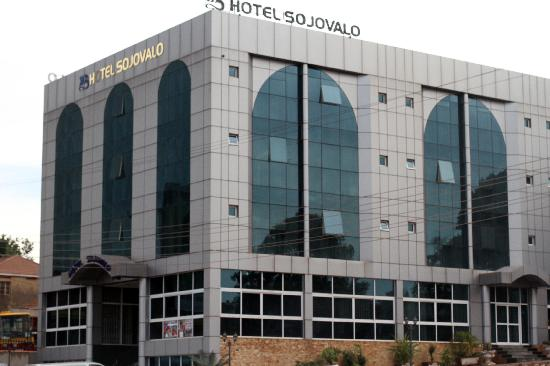 Mind games: Now Chipolopolo reject 3 star hotel in Uganda