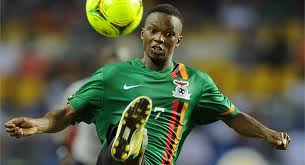 Kalaba to miss crucial tie against Uganda due to injury