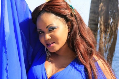Mutima wakanyelele singer Kay Figo (26) wants house from 60 yrs old ex-lover